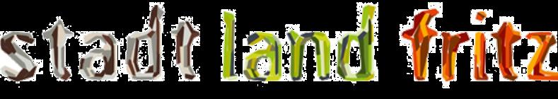 Stadt-Land-Fritz_Logo
